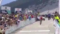 Cycling - Mont Ventoux Dénivelé Challenges - Jesus Herrada defeats Romain Bardet