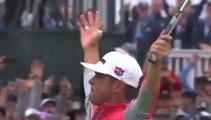 Golf - US Open - Gary Woodland Wins US Open 2019