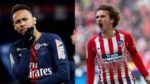 La Liga: Barcelona se debate entre Neymar y Antoine Griezmann
