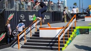 Boost Mobile Switch Jam Highlights | 2019 Dew Tour Long Beach