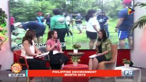 ON THE SPOT: Philippine Environment Month 2019