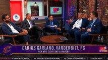 Darius Garland To The Cavaliers