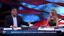 Centrists Target Elizabeth Warren