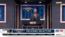 2019 NBA Draft - 1st Round (Picks 1-8)