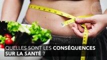Les risques de l'obésité