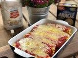 Crepas de espinaca - Cocina con Conexión - Sonia Ortiz con Juan Farré