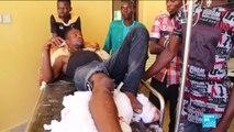 Attaque au Nigeria : Boko Haram est pointé du doigt