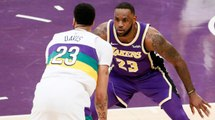 Are the Lakers Overpaying for Anthony Davis?