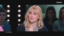 L'interview cinéma avec Julie Gayet  - Le Cercle du 14/06