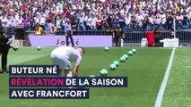 Dani Ceballos, Moise Kean, Luka Jovic, Moussa Dembélé : Les 10 stars à suivre lors de l'Euro U21