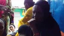 Assassinat à Conakry: la maman de la victime  inconsolable...