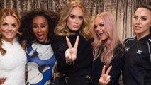 Adele a fait la fête avec les Spice Girls pour leur dernier concert de reformation