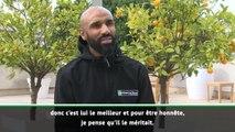 """Interview - Kanouté : """"Salah est le meilleur joueur africain du monde"""""""