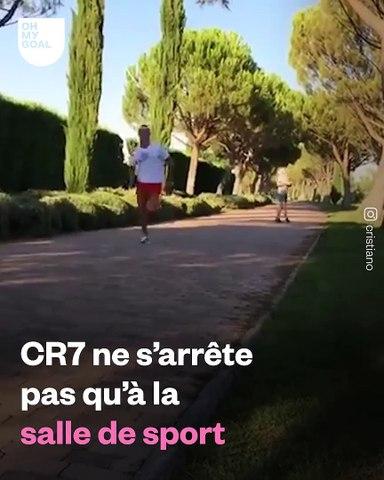 Mais que font Cristiano Ronaldo et Georgina de leur temps libre ?
