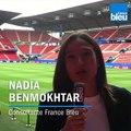"""Coupe du monde féminine 2019 : Nigeria-France, un match """"intense et rugueux"""" selon notre consultante Nadia Benmokhtar"""