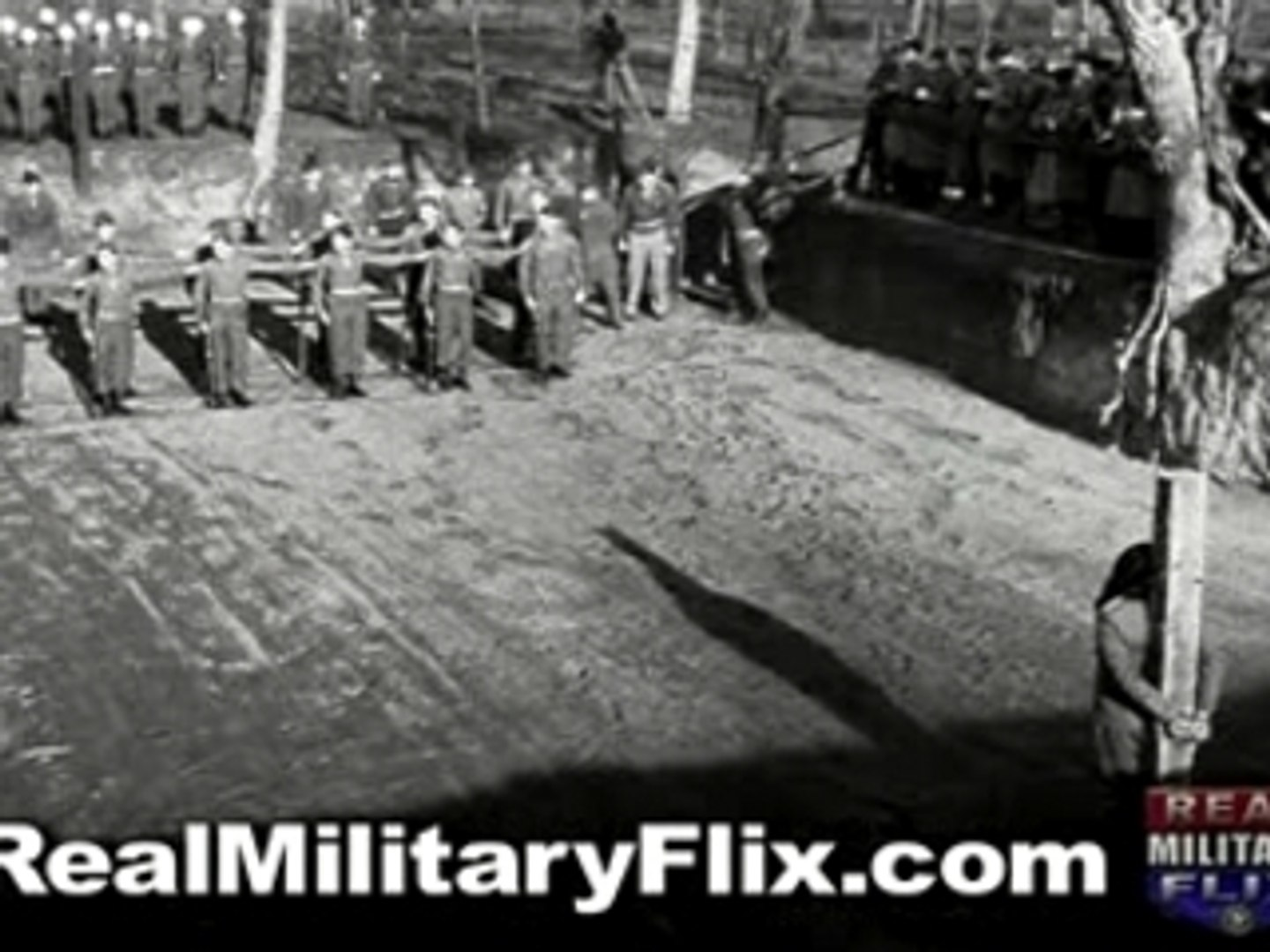 Ww2 Execution Photos