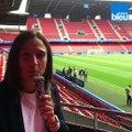 """Coupe du monde féminine 2019 : Nigeria-France, les Bleues ne """"vont pas calculer"""" estime notre consultante Nadia Benmokhtar"""