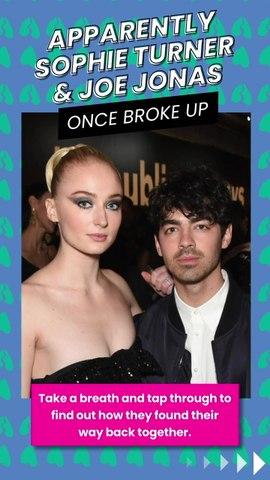 Sophie Turner & Joe Jonas Relationship Timeline