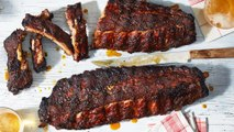 How to Make the Best Grilled Ribs