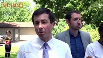 Mayor Pete Buttigieg Hauls in a Whopping $7 Million in the Month of April: Report