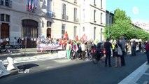 Début du BAC, orages violents en Isère, manifestations pour les barrages hydroélectriques - 17 JUIN 2019