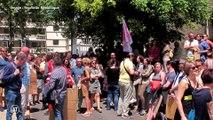 Le journal - 17/06/2019 - Bac 2019 : les lycéens planchent, les professeurs font grève