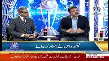 Behind The Wicket With Moin Khan – 17th June 2019