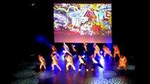 04. Animal Kidz Creation show 1 depuis cour