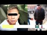 Detienen a 'El Pechugas', presunto narcomenudista en la CDMX | Noticias con Francisco Zea