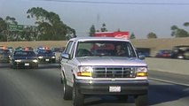 Photographer who followed O.J. Simpson's white Bronco recounts chase 25 years later