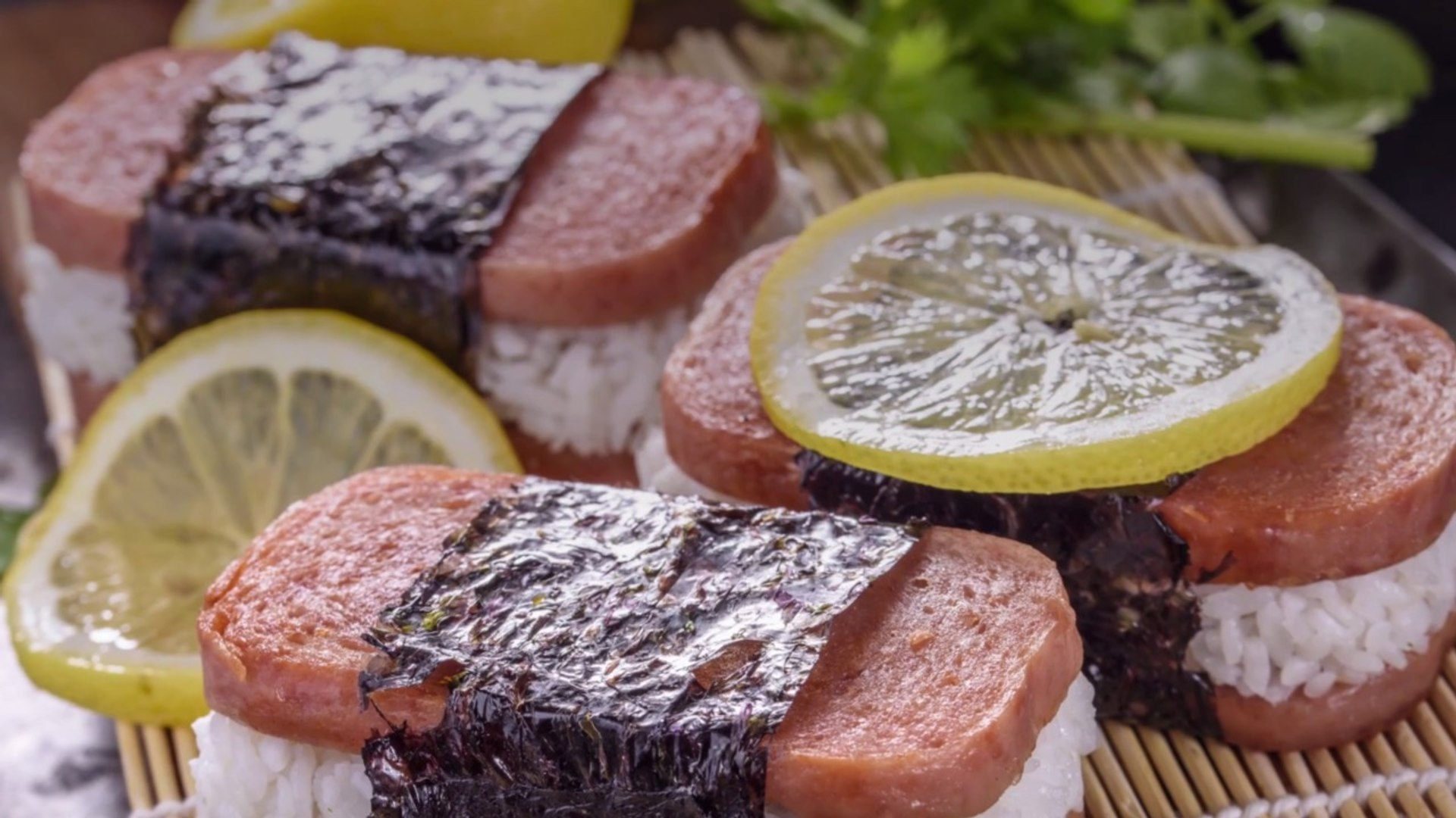 15 Slammin' Things To Do With Spam