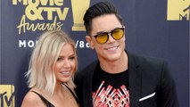 Tom Sandoval & Ariana Madix Defend Lisa Vanderpump's Decision To Exit 'RHOBH'