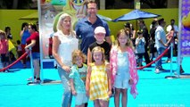 Tori Spelling Says Dean Spelling's 'Skin Crawls' When He Thinks About Having More Kids