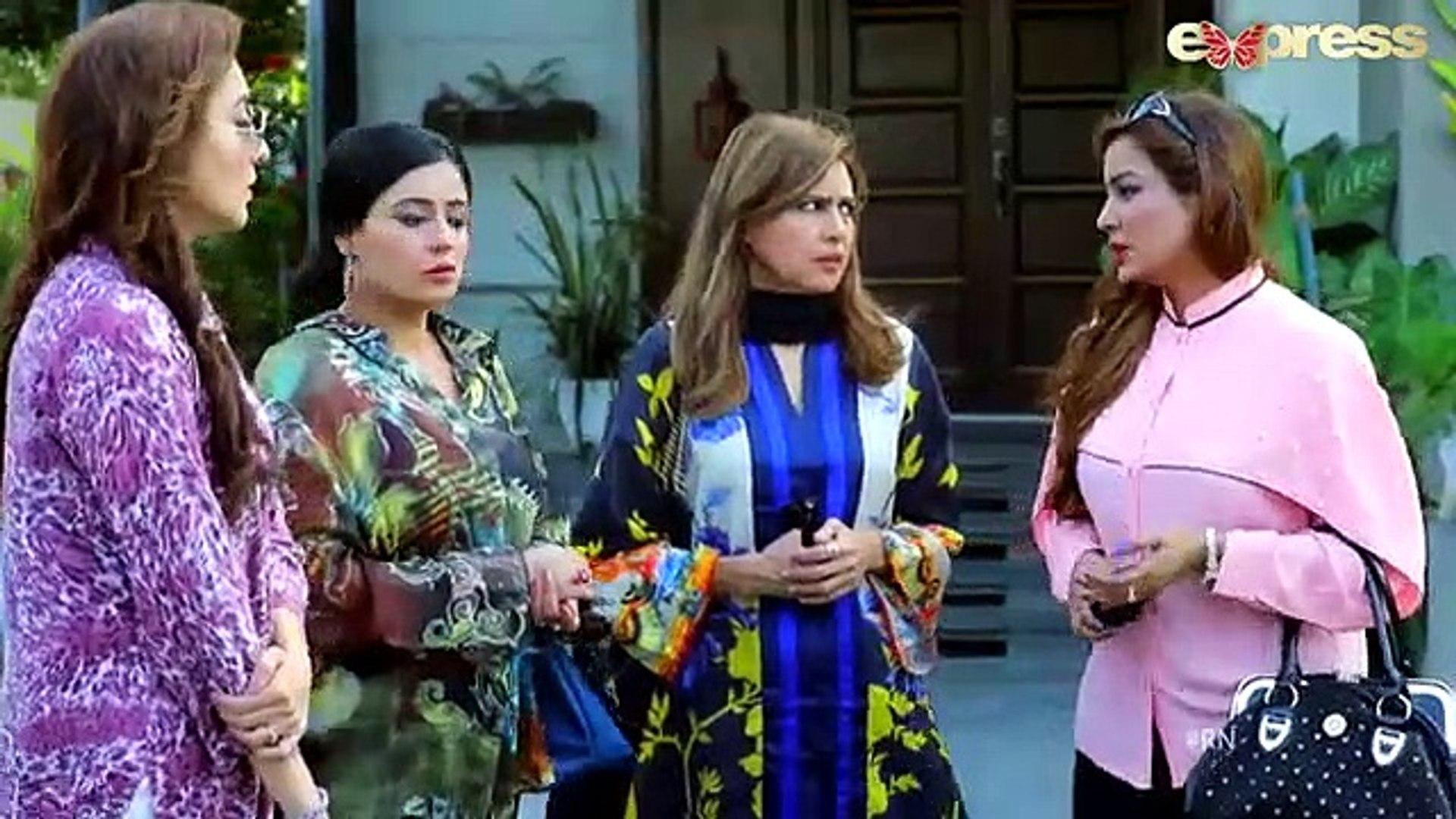 Rani Nokrani on Express Entertainment - Episode 11 Watch Online
