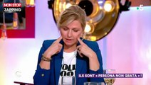 C à vous : Anne-Elisabeth Lemoine tacle Josiane Balasko (vidéo)
