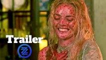 Ready or Not Red Band Trailer #1 (2019) Samara Weaving, Andie MacDowell Horror Movie HD