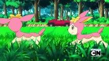 Pokemon 5 sezon 1 blm trke dublaj izle