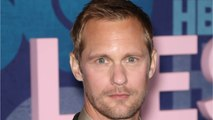 Alexander Skarsgård's Return To BLL