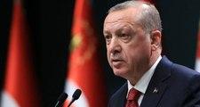 Cumhurbaşkanı Erdoğan'dan Ekrem İmamoğlu açıklaması: Özür dilemedikçe böyle bir makama gelemez!
