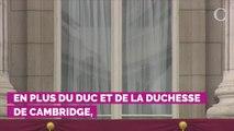 PHOTOS. Kate Middleton étincelante dans une robe immaculée pour sa rencontre avec les reines Letizia d'Espagne et Maxima des Pays-Bas