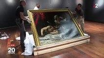 Un tableau attribué au Caravage mis aux enchères à Toulouse