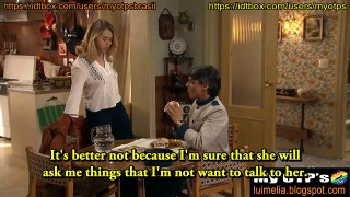 Luisita and Amelia Part 477 w english sub