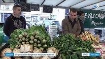 Santé : un pesticide dangereux toujours autorisé en Europe