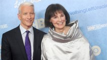 Fashion Designer Gloria Vanderbilt Has Died At The Age Of 95