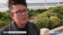 G7 : Biarritz sous haute surveillance, les commerçants craignent une baissed'activité