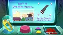 Om Nom Stories - TRASH MONSTER   SUPER NOMS NEW s 8   cartns for Kids     cartns
