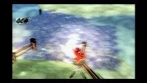 Okami PS2,Gameplay Español 1, El pincel de la restauracion y de la espada