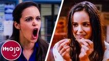 Top 10 Amy Santiago Moments From Brooklyn Nine-Nine