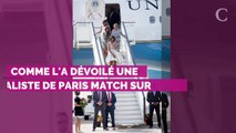 VIDEO. Quand les filles de Michelle et Barack Obama se baladent dans un marché du Vaucluse