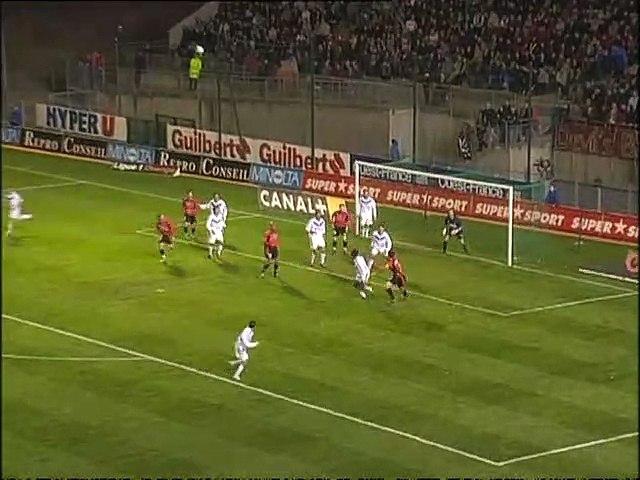 05/04/03 : Philippe Delaye (85') : Rennes - Bordeaux (3-4)